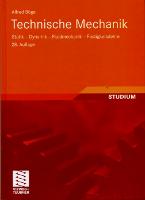 Technische physik unterrichtsstoff for Statik formelsammlung