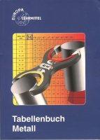 Friedrich tabellenbuch metall - und maschinentechnik