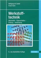 Unterrichtsmaterial zu Werkstoffkunde und Werkstoffprüfung